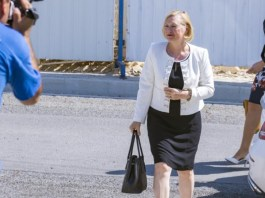 We still have a way to go UN official says, referring to efforts for a Cyprus settlement