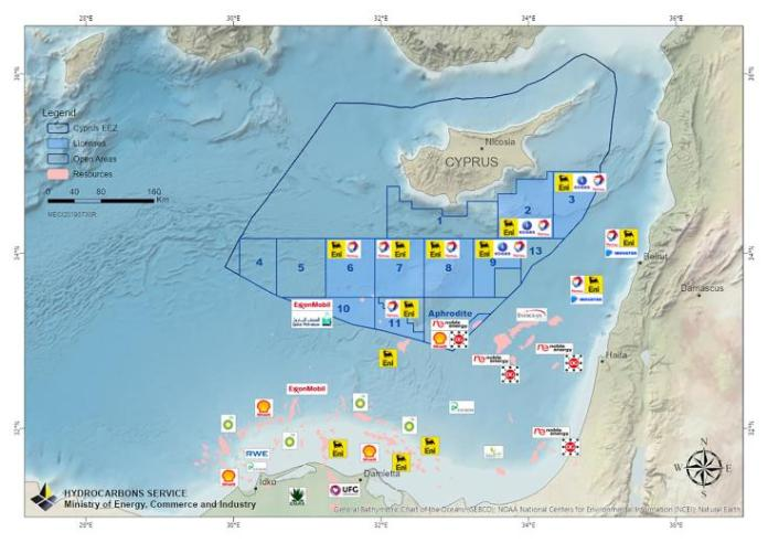 Turkey is turning into a pirate state in the Eastern Mediterranean, Nicosia says, condemning Ankara's illegal drilling