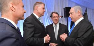 Foreign leaders express support for President Anastasiades' settlement efforts and Cyprus' sovereign rights