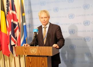 The Government of Cyprus has welcomed the adoption of Resolution 2506 by the UN Security Council extending the mandate of the UN peacekeeping force in Cyprus (UNFICYP) for six more months.