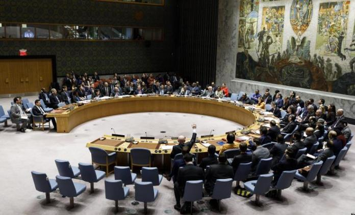 The Security Council reached on Wednesday an agreement on the blueprint of the draft resolution, extending the mandate of UNFICYP, which will be put to a vote