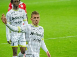 International Football: Assist leaders in Europe's top leagues