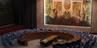 Full text of the draft UNSC Resolution on the renewal of UNFICYP mandate