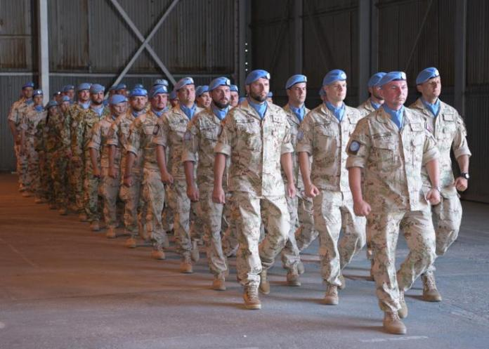 All necessary action taken by Foreign Minister on UNFICYP resolution, Spokesman says