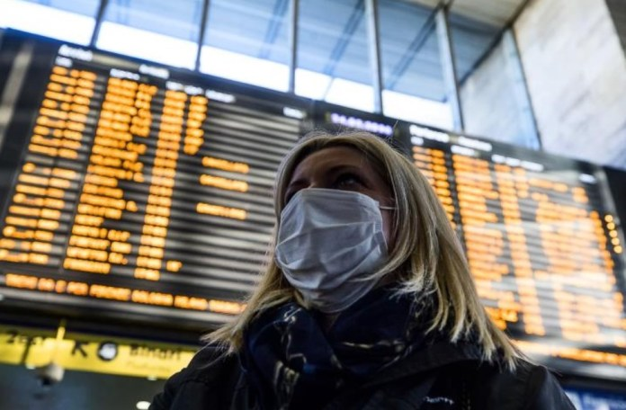 Foreign Ministry issues travel advice on Italy and South Korea due to coronavirus