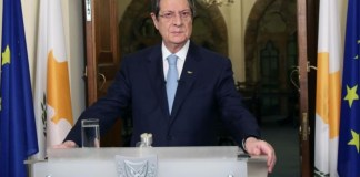 Unnecessary movement of people will be restricted in Cyprus, in a bid to contain the spread of coronavirus (COVID-19), the President of Cyprus Nicos Anastasiades announced on Monday.
