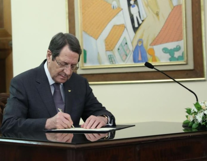 President of Cyprus Nicos Anastasiades warned on Tuesday of asymmetric consequences, if people don't fully comply with measures against COVID-19. He also clarified that if people misuse or disobey measures, announced by the government, the next step will be to ban all movement without exceptions.
