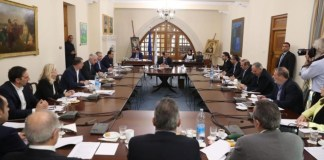 Cyprus government announces 700 mn euro package of measures to counteract coronavirus effects