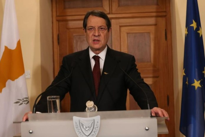 President of the Republic, Nicos Anastasiades, has said that the reasons for which restrictions have been imposed at some of the crossing points operating across the dividing line have not been lifted, noting at the same time that he is trying to avoid the worsening of the relations between the two communities in Cyprus.
