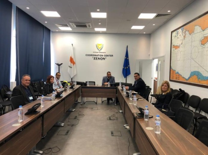 Around 300 people stranded in the UK and Greece contacted the Foreign Ministry and asked for their repatriation to Cyprus, Transport Minister Yiannis....