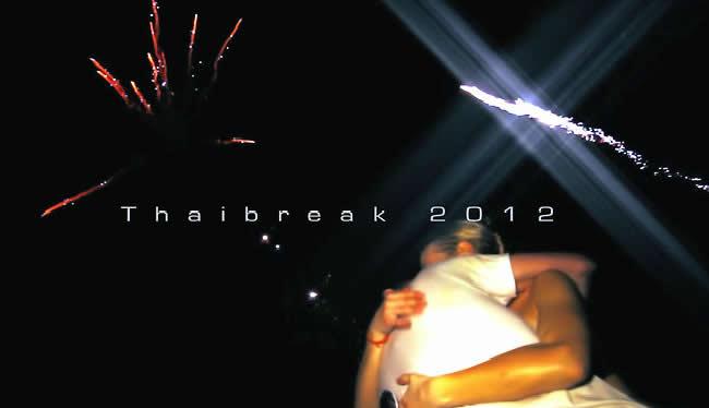 Thaibreak 2012  Video  Unsere Beweggrnde