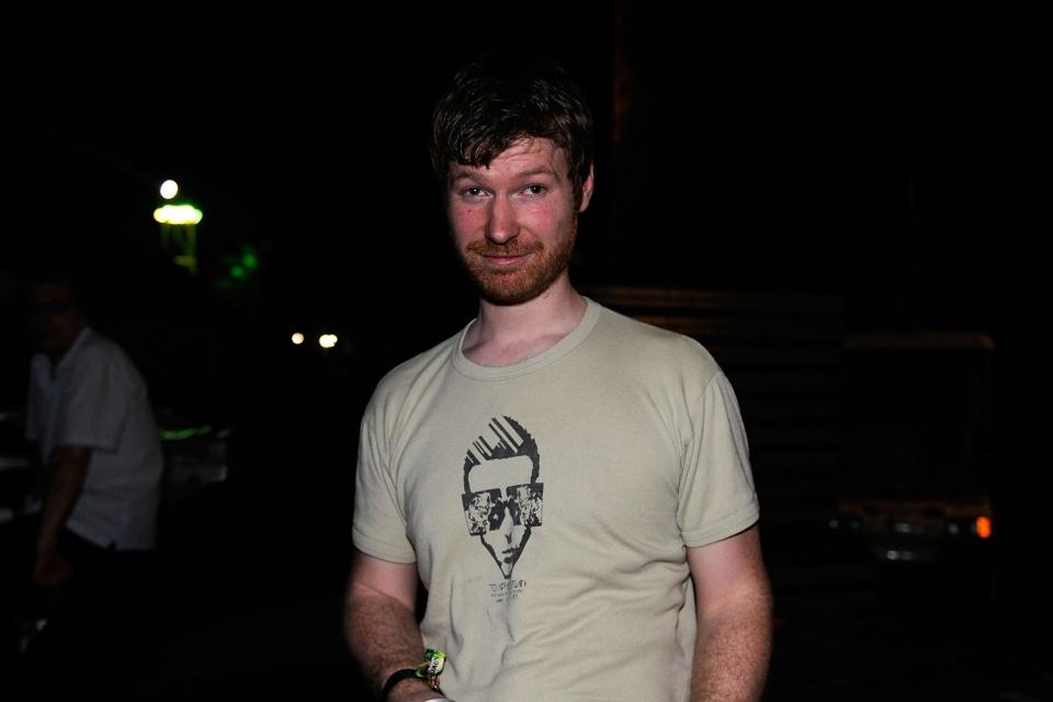 Aphex Twin gewinnt Grammy  Unsere Beweggrnde