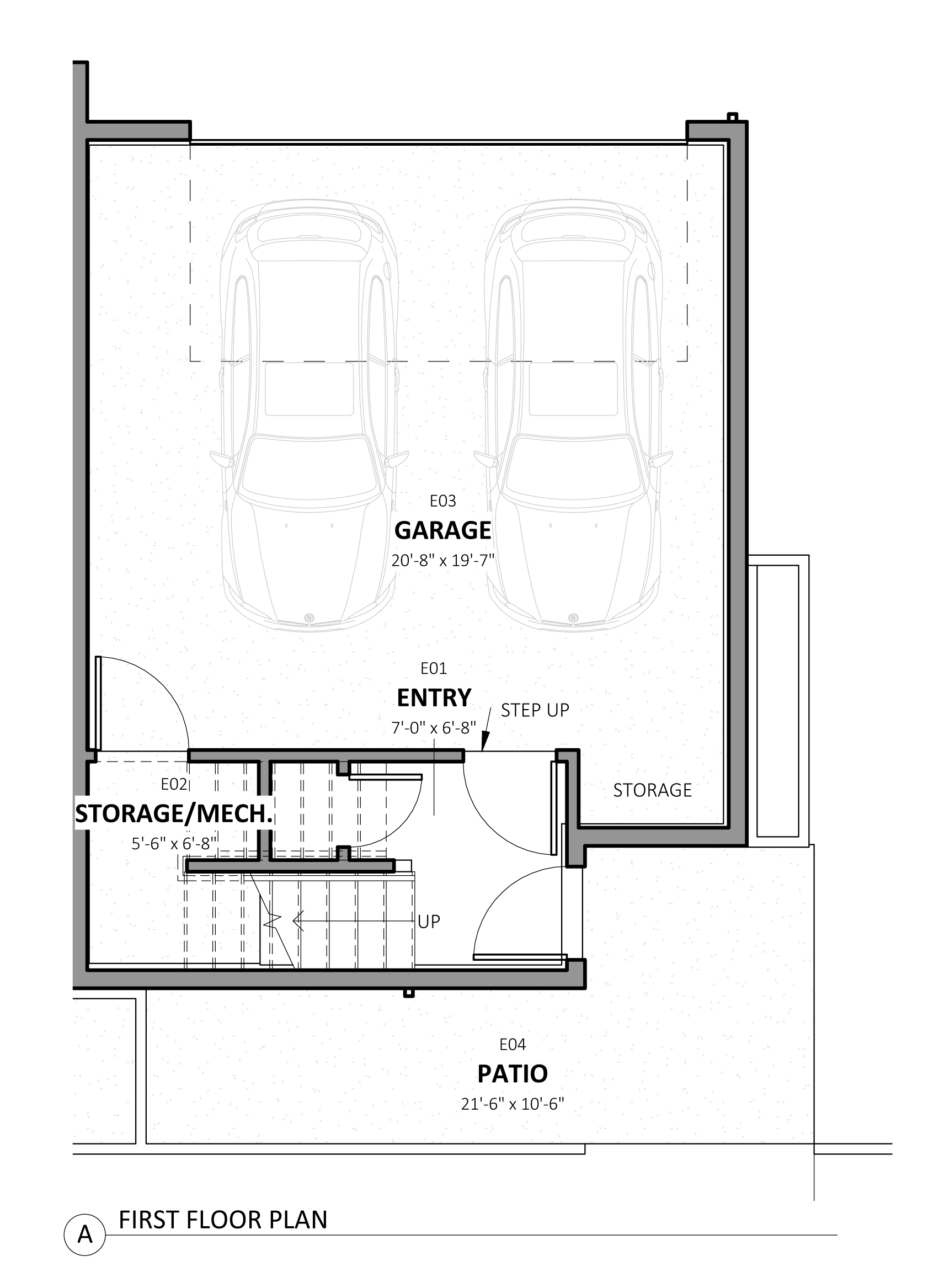 27 Campbell 820 – 3 Bedroom Townhouse