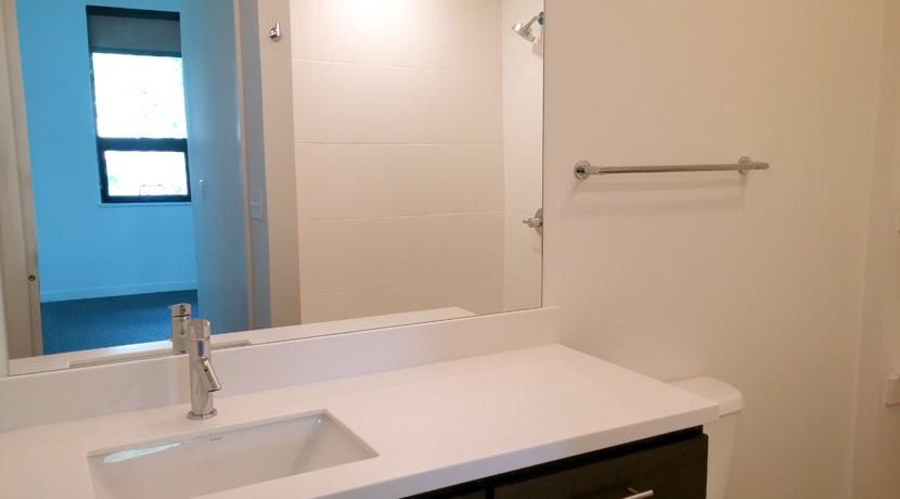 63 Brookside Unit 201 bathroom gallery