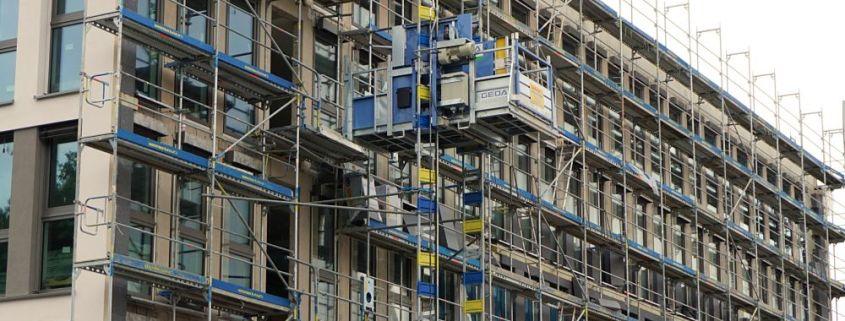 construcción sostenible en Granada