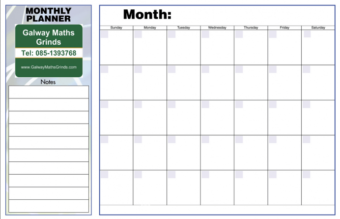Manage homework assignments or group projects with an excel schedule template. Monthly Time Planner Template