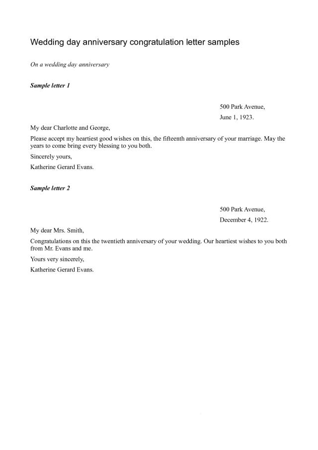 Letter To College Graduation Congratulations Sample Retirement