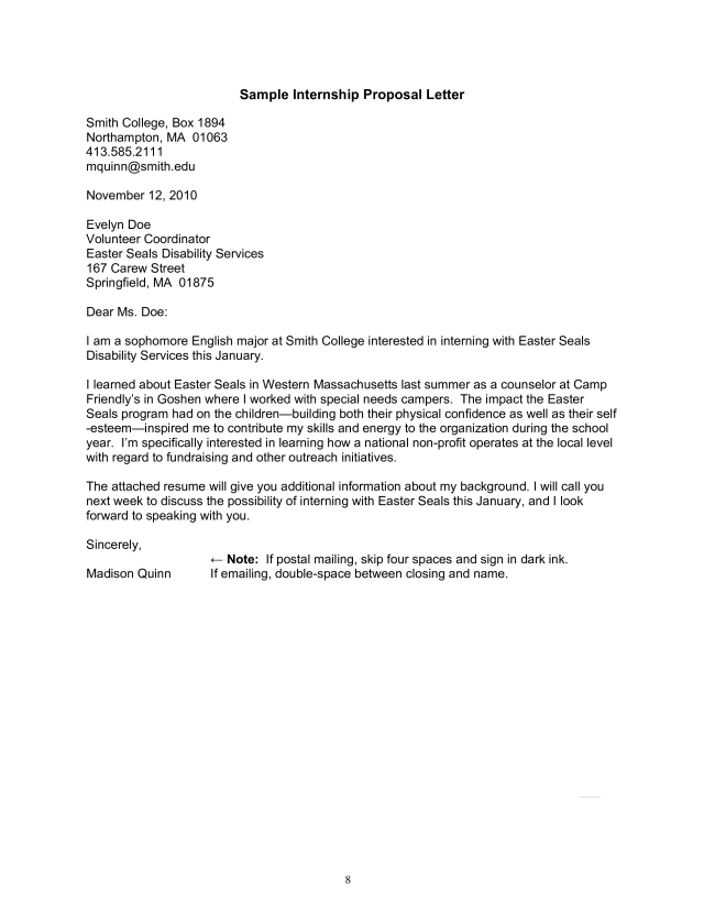Sample Proposal Letter To Principal Lettering For Public Private