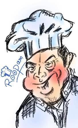 Data Preparation and Master Chef - by Roopam
