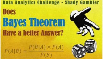 Bayes' Theorem - Monty Hall Problem – YOU CANalytics-