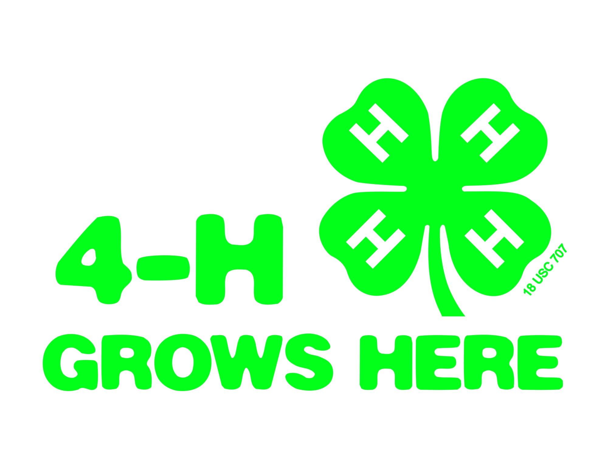 hight resolution of 4 h grows here c jpg eng jpg