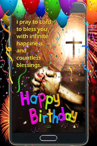 Ucapan Ulang Tahun Kristen : ucapan, ulang, tahun, kristen, Ucapan, Selamat, Ulang, Tahun, Kristen, 774x505, Resolution