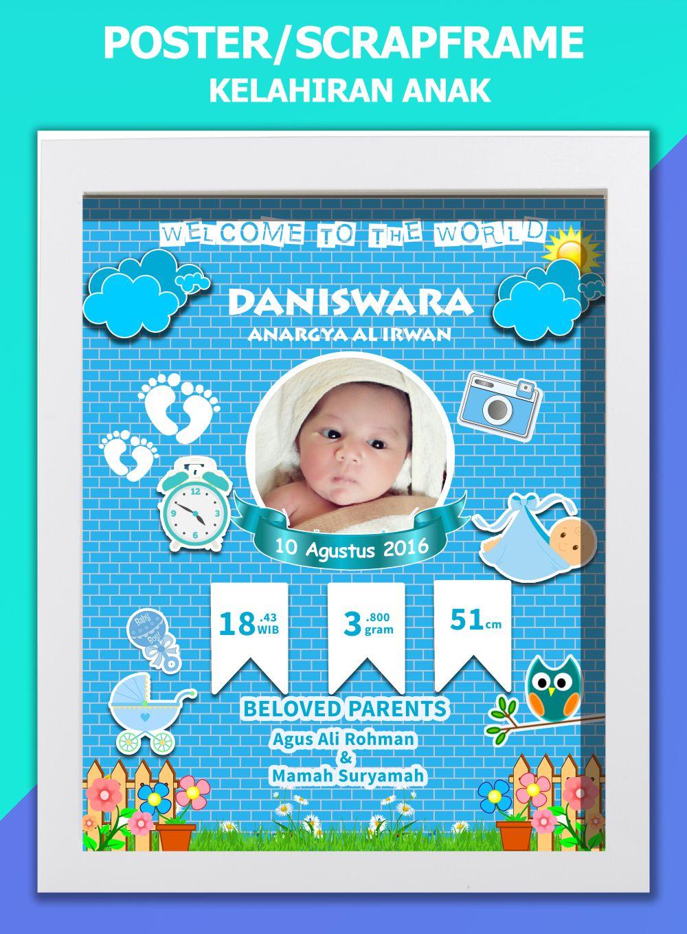 Download Ucapan Selapanan Bayi : download, ucapan, selapanan, Obtain, Ucapan, Selapanan, 236x236, Resolution
