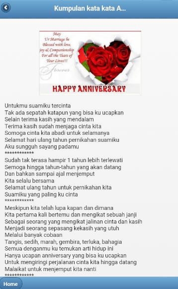 Kata Kata Anniversary Buat Pacar : anniversary, pacar, Ucapan, Anniversary, Pacar, 358x581, Resolution