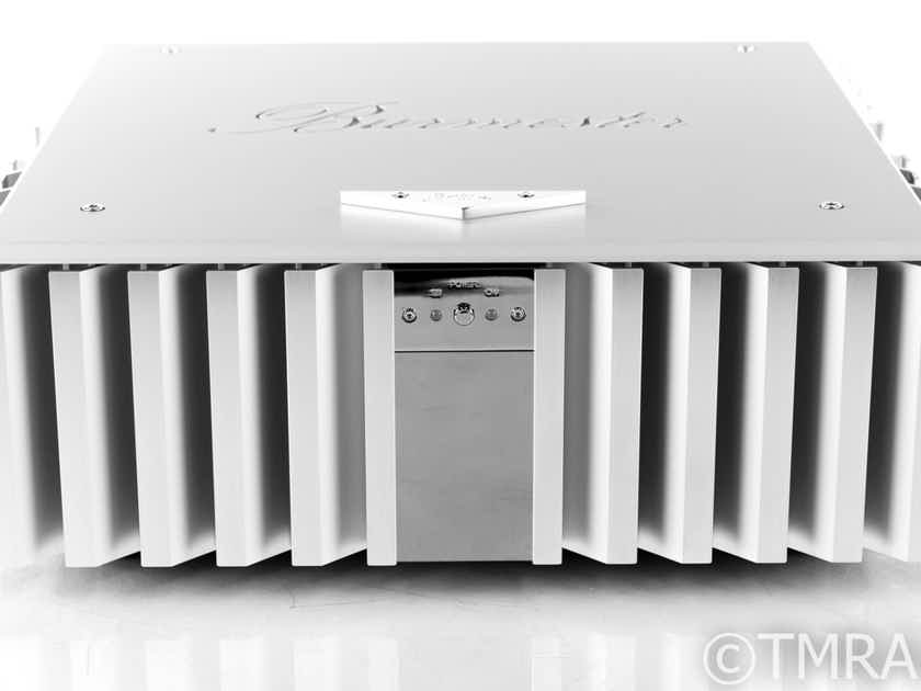 Burmester 956 MK2 Stereo Power Amplifier (23007) | Solid state | Audiogon