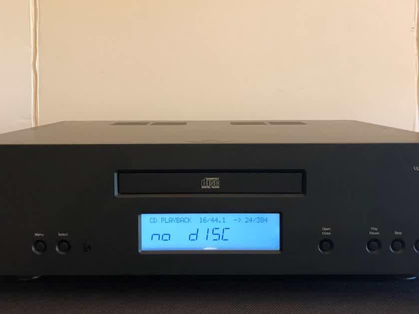 Cambridge Audio Azur 840C CD Player   CD/SACD Players   Audiogon