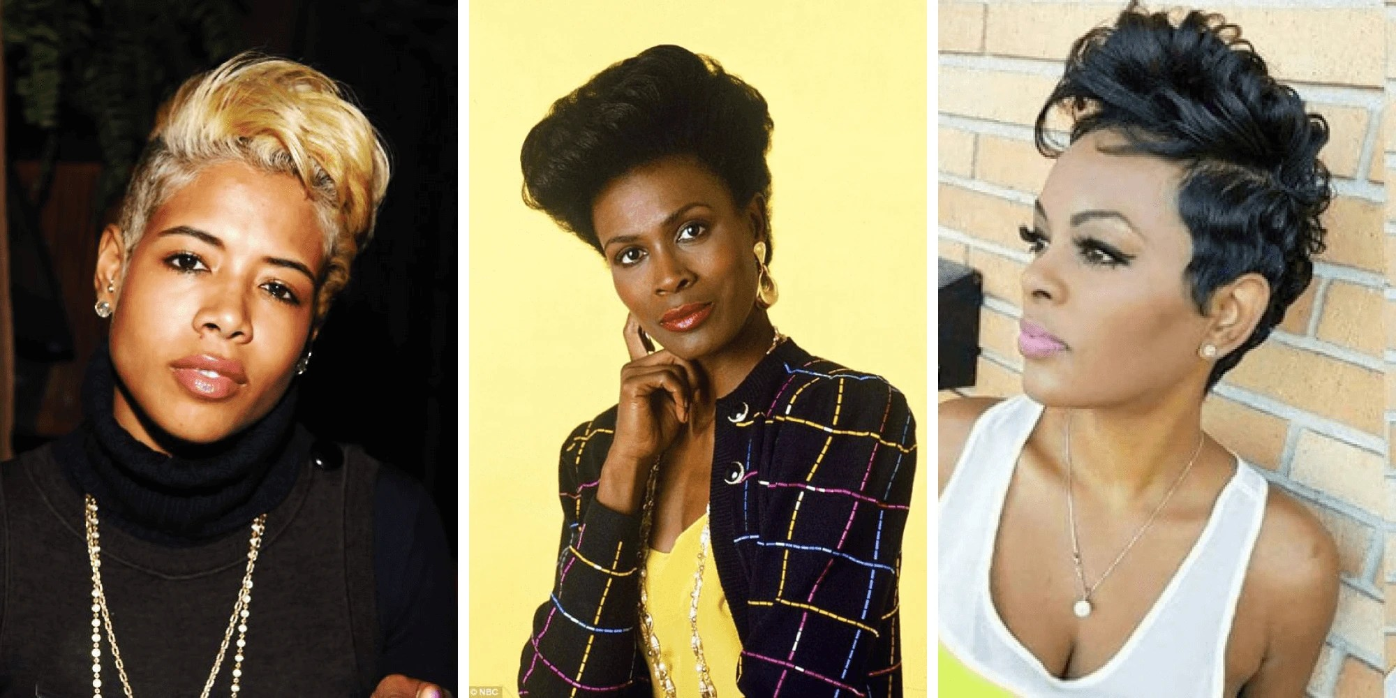 Sitcom Hairspiration Living Freshly Different In The 80 S