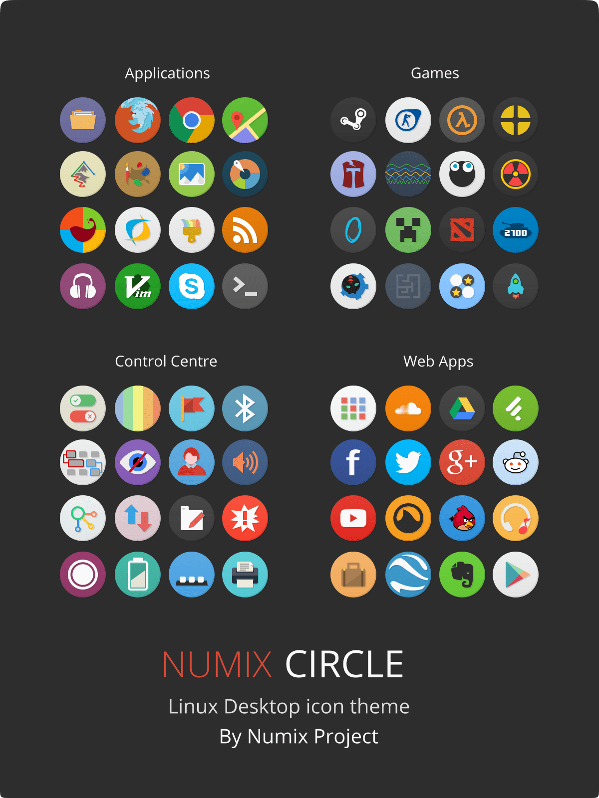 19 best icon sets