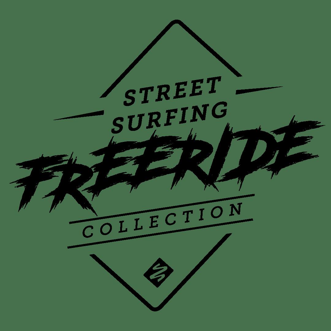 DK Freeride 31 - Model Page