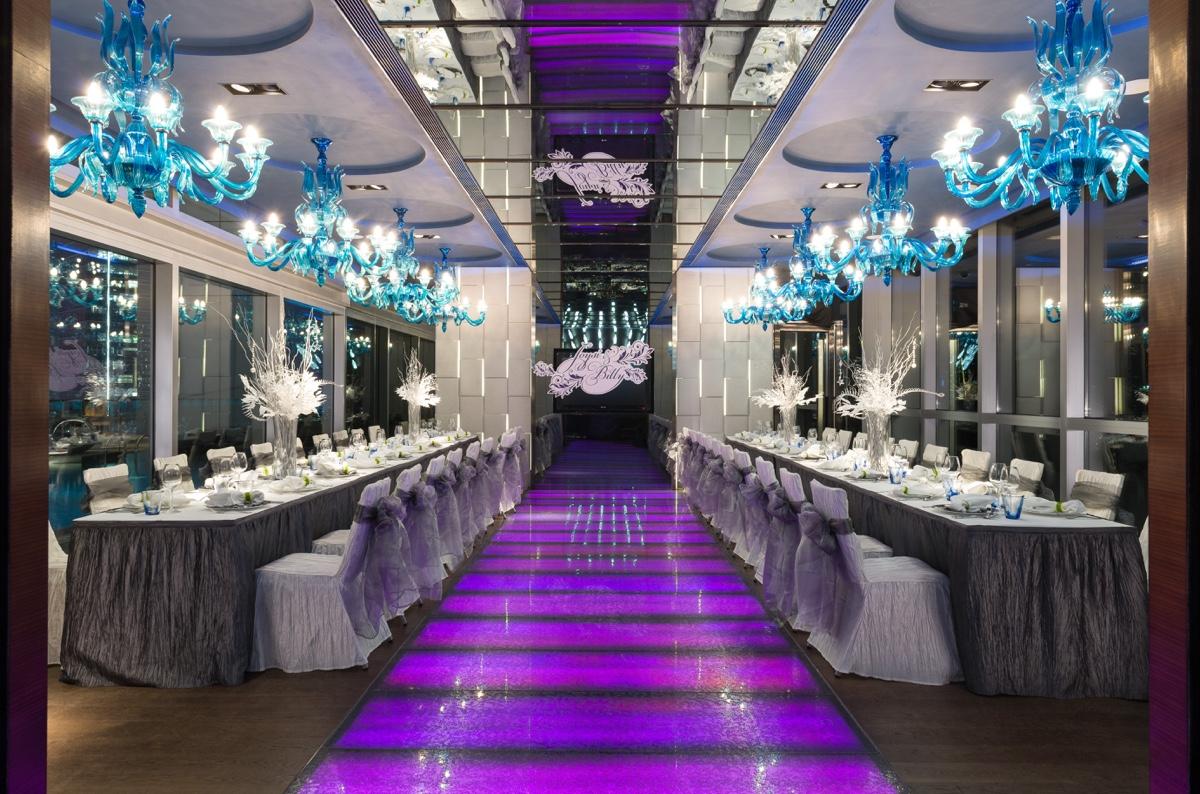 我的夢想婚宴 | 婚禮優惠 | 香港銅鑼灣皇冠假日酒店
