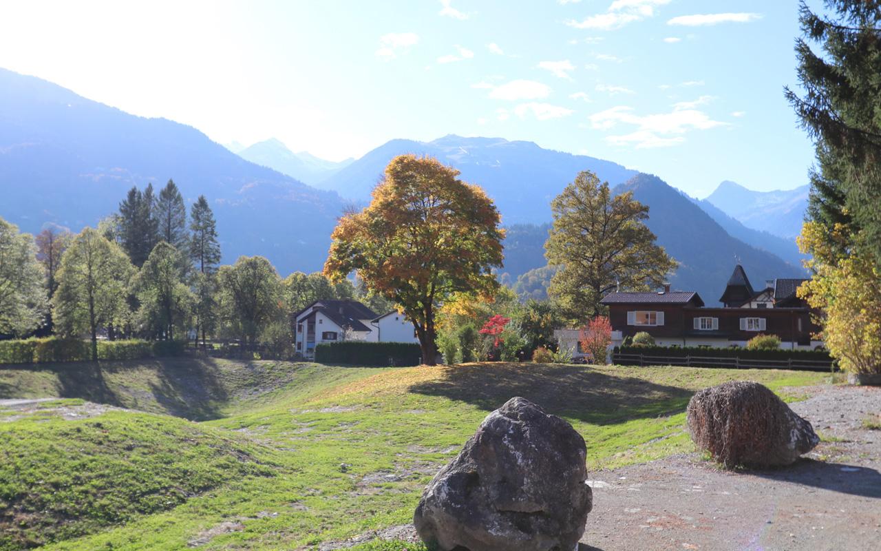 Immobilien in Vorarlberg und Arlberg bei EV in Bregenz  Haus  Villa Wohnung Grundstck in