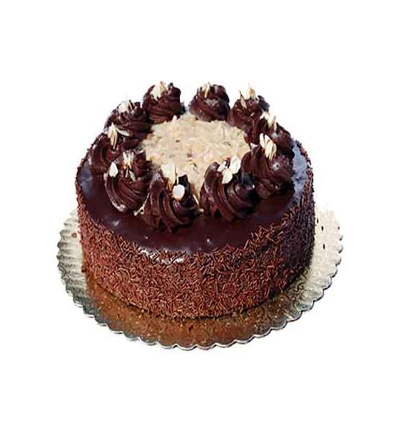 1 Pound Chocolate Cake