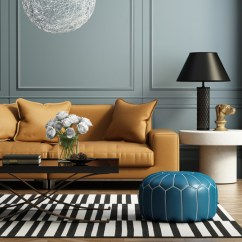 Mixing Furniture Styles Living Room Grey Black Leather Sofa Seven Essential Tips For Modern And Antique 1 Harness The Power Of Repetition