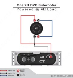 single 4 ohm subwoofer [ 1000 x 1000 Pixel ]