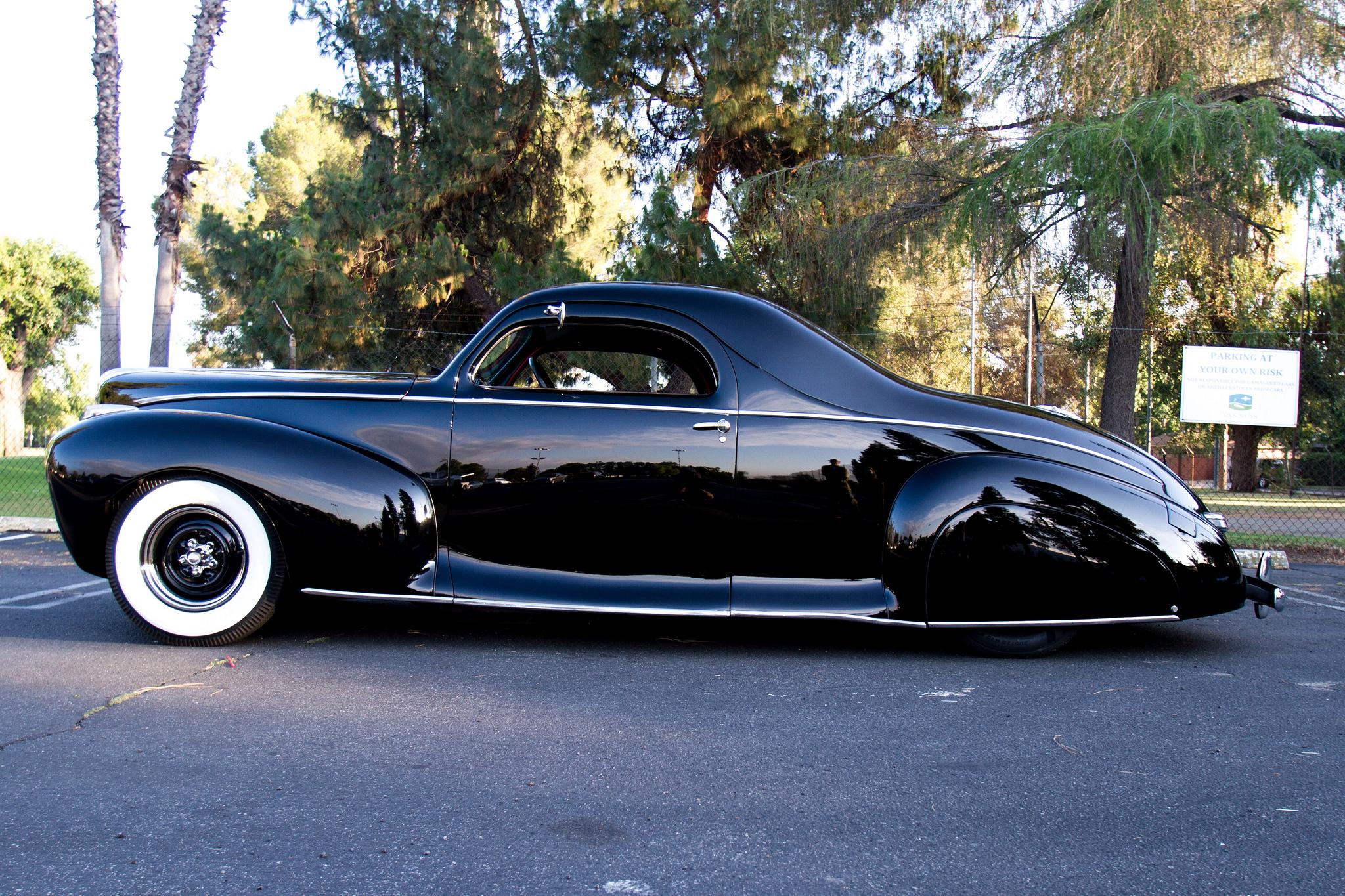 1950 Pontiac Firebird Trans Am
