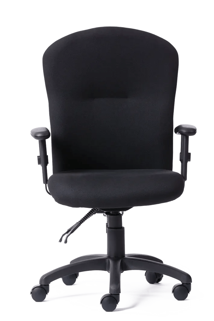 back support office chairs south africa jfk desk chair ergonomic supporting ergotherapy getone