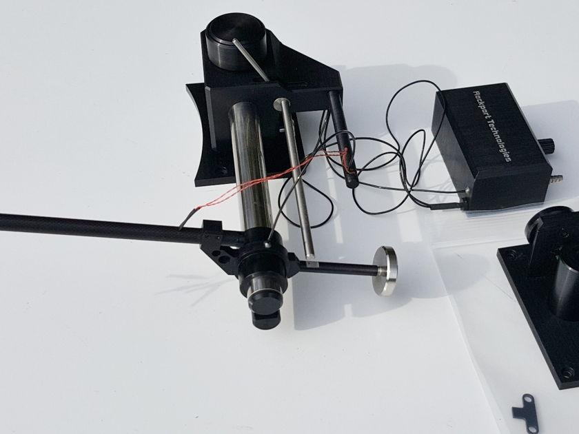 Air Bearing Tonearm