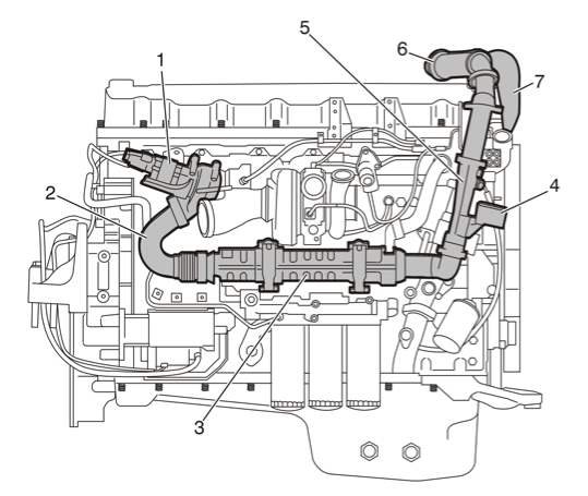 Wiring Diagram Volvo Vn Ht Wiring Diagram Wiring Diagram