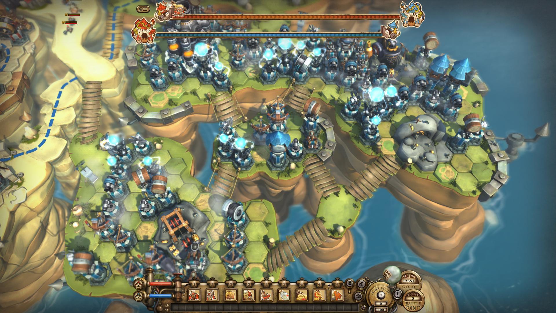 17 best tower defense