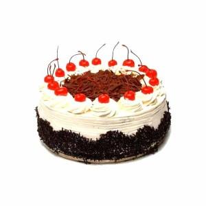1 Kg Black Forest Cakes
