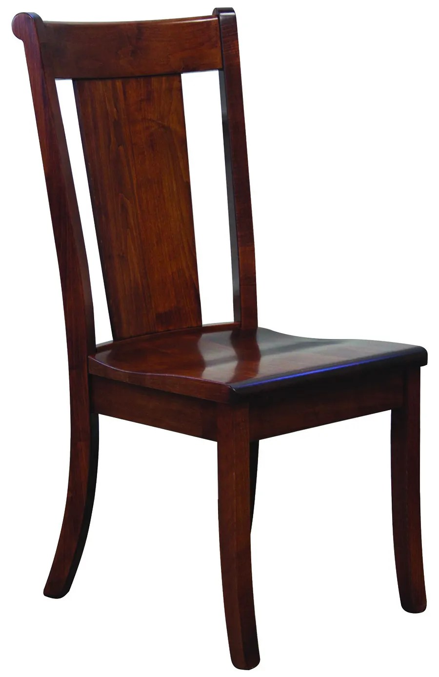 Kitchen Chairs Wood Solid Wood And Handcrafted Kitchen And Dining Chairs Harvest