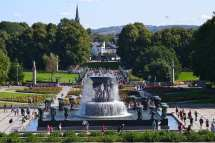 3 Famous Attractions In Oslo - Activity