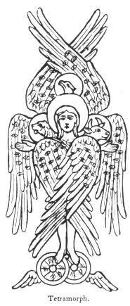What Do Angels Really Look Like According to Bible? (It's