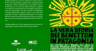 Alla Fine del mondo Benetton Patagonia