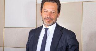 il nuovo dirigente Benetton Martino Boselli