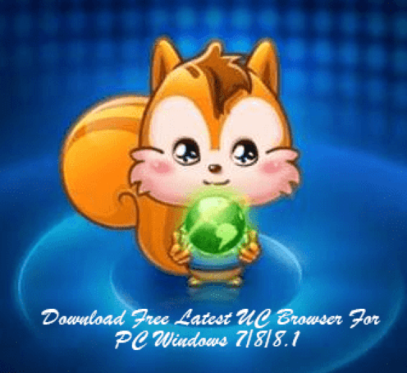 Download Latest UC Browser For PC Windows - Download UC Browser